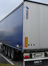 Schmitz estará presente enla Exhibición de Transporte Logistico 2013.