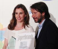 Seur se consolida como 'supermarca' en la III edición de los Premios 'Superbrands' entregados enEspaña