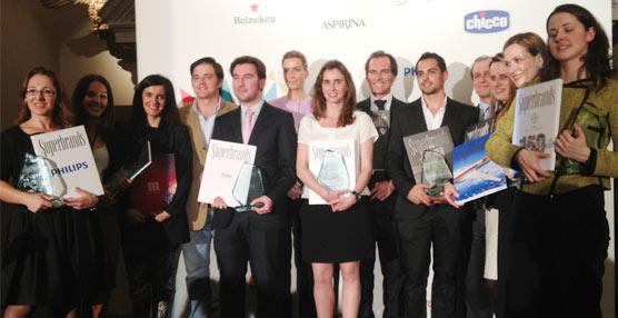 Seur se consolida como 'supermarca' en la III edición de los Premios 'Superbrands' entregados en España