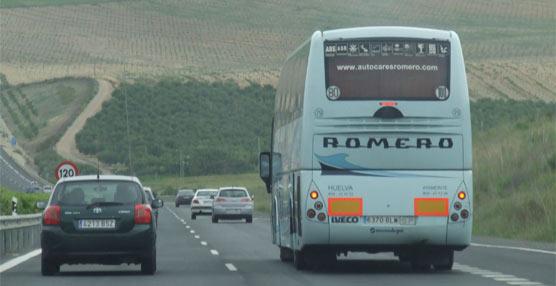Cataluña actualiza el Observatorio de Costes del Transporte Discrecional de Viajeros por Carretera, según Fenebús