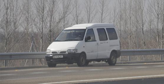 El Parlamento Europeo aprueba un proyecto para volver a reducir las emisiones de las furgonetas en 2020