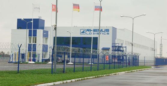 Rhenus y las autoridades aduaneras rusas trabajan 'estrechamente' para acelerar los procesos de importación y exportación