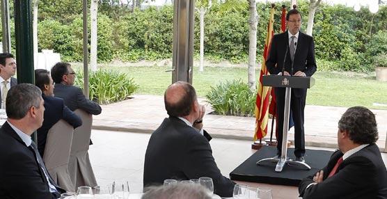 El presidente del Gobierno se reúne con el Sector para apoyar la reindustrialización de España con 1.000 millones de euros