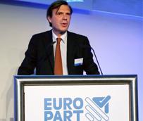 Europart celebra el Día de los Proveedores con la vista puesta en competir en el mercado europeo