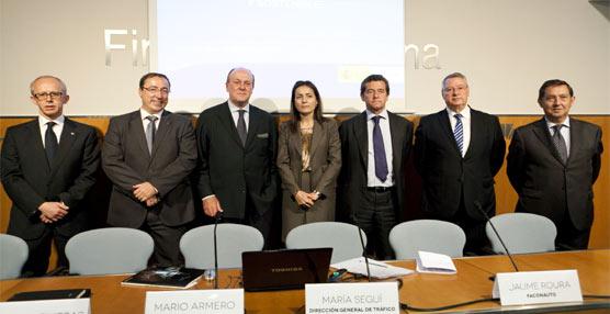 La DGT presenta un conjunto de medidas destinado a rejuvenecer el parque automovilístico español