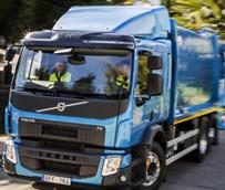 Volvo presenta los nuevos FE y FL optimizados para las tareas de distribución urbana e interurbana