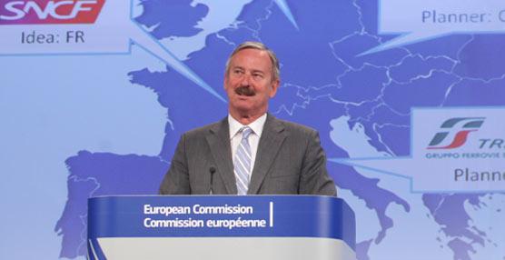 La Comisión Europea prepara la creación de un marco jurídico comunitario para la tarificación vial urbana