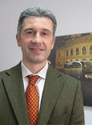 Mercedes-BenzAutocaresnombra a Joan Moreno nuevo delegado comercial para la zona de Levante y Baleares