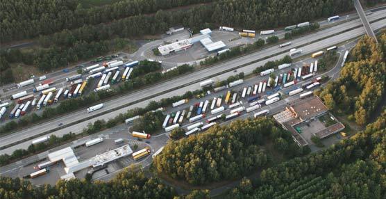 La Comisión Europea acelera la puesta en marcha de los servicios de información a los conductores