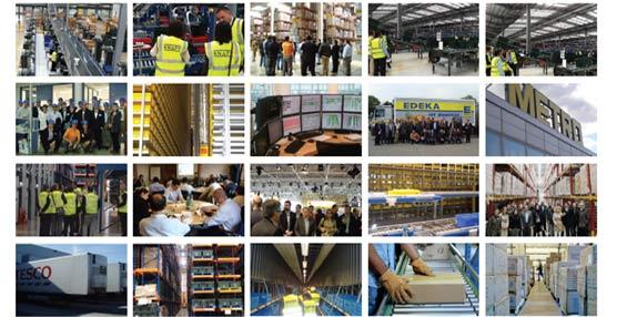 El Seminario Internacional de Logística de Aecoc tendrá como protagonista a los mercados alemán y suizo