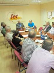 Los transportistas canarios ratifican el preacuerdo alcanzado con Educación pararenovar las rutas de transporte escolar