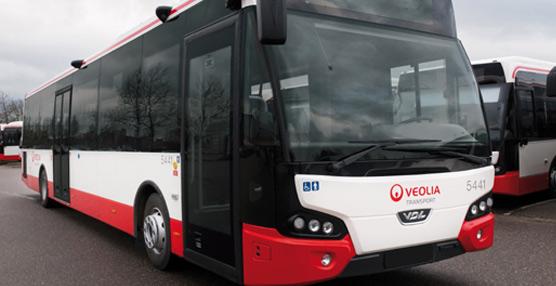 La compra de Veoliaconvierte a Arrivaenel operador más importante de Europa Central y Oriental