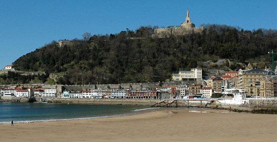 Comienzan las obras de la nueva estación de autobuses de San Sebastián que abrirá sus puertas en 2016
