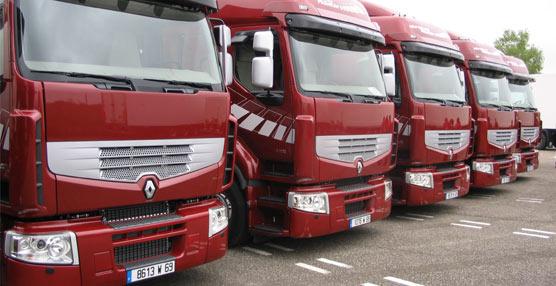 Renault Trucks prepara a través de su web el lanzamiento de su nueva gama de camiones