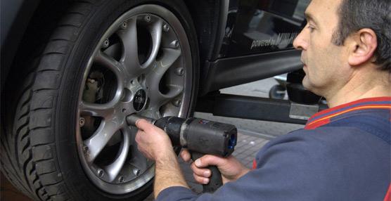 Bridgestone lanza OTR Élite, una red de talleres especializados en neumáticos industriales