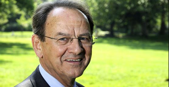 Francis Lemor ocupará la presidencia del Consejo de Administración del Grupo STEF seis años más