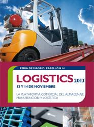 Las principales empresas logísticas confirman su presencia en la feria LOGISTICS Madrid 2013