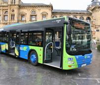 DBus adjudica la explotación publicitaria de los autobuses de San Sebastián al Grupo Promedios