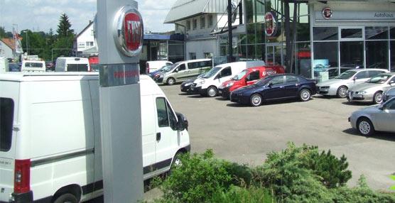 El Plan Pima Aire dispara la venta de furgonetas de segunda mano en un 50%