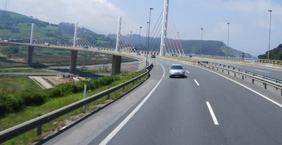 Fomento abre el concurso para licitar carreteras de varias provincias por un total de 133,7 millones de euros