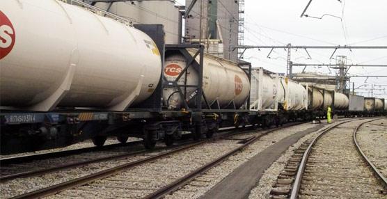 Competencia culpa a Renfede la limitada apertura del mercado de transporte ferroviario de mercancías