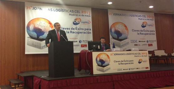 El Ministerio de Fomento prepara una estrategia logística que 'pondrá en marcha un plan nacional integrador'