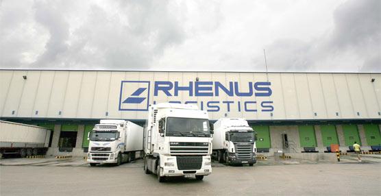 Rhenus Logistics convierte sus instalaciones de Ribarroja del Turia en las más importantes del Levante español