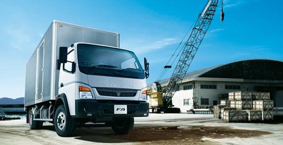 Daimler AG crea 'Daimler Trucks Asia' para gestionar los mercados asiático y africano