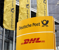 Deutsche Post DHL pone en marcha un proyecto piloto con vehículos eléctricos en la ciudad alemana de Bonn