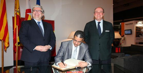 Marruecos será el país invitado de la 15ª edición del Salón Internacional de la Logística y de la Manutención