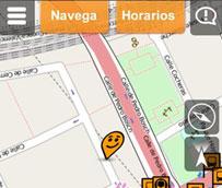 EMT de Madrid se integra en Moovit, una nueva aplicación social de transporte público para móviles