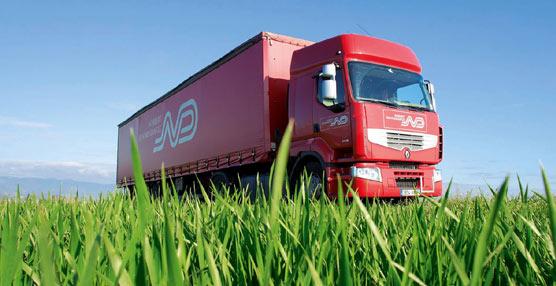 Norbert Dentressangle adquiere las operaciones logísticas de Fiege en España, Italia y Portugal