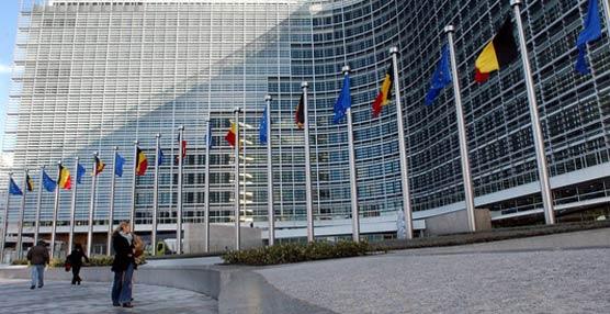 El programa Marcopolo de la CE busca enfocar a las empresas hacia modos de transporte más sostenibles