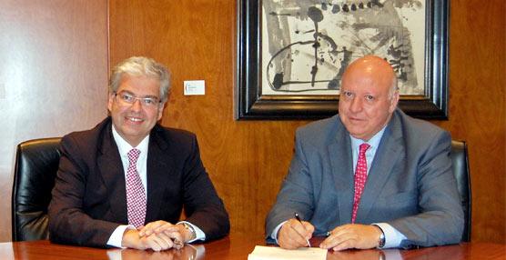 Consum invertirá 50 millones de euros en una nueva plataforma logística en la zona franca de Barcelona
