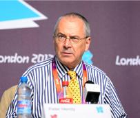 Peter Hendy, nuevo presidente de la Unión Internacional de Transporte Público