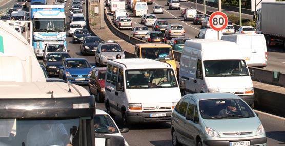Tráfico presenta en el Congreso las líneas principales de lareforma del Reglamento de Circulación