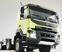 Volvo Trucks presenta su nueva oferta de motores adaptados a Euro 6 para vehículos pesados y semipesados
