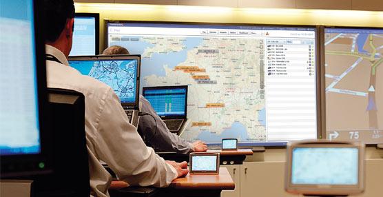 TomTom Business Solutions presenta su sistema de gestión de flotas para un servicio más fiable y rápido