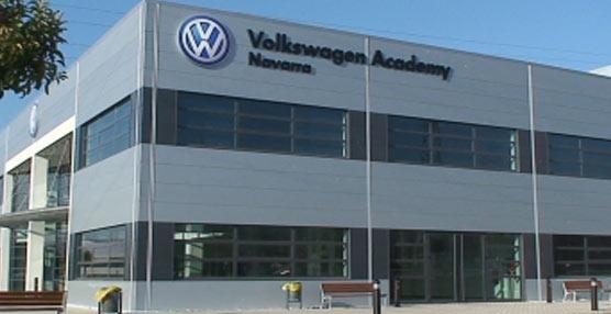 Volksgawen Navarra y la Escuela de Ingenieros de la Universidad de Navarra ponen en marcha un nuevo Máster en Producción