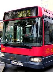 Tussam invertirá 257.000 euros en mejoras en unas 100 paradas y crea una línea para dar servicio a Sevilla I