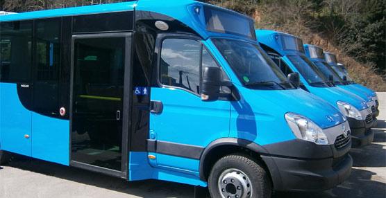 Masats suministra 29 unidades de su puerta corredera 028B para equipar el microbús Aptineo en los países nórdicos
