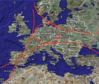 Fomento impulsará la plataforma logística de Badajoz como enclave estratégico en la red comercial de acceso a Europa