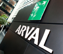 La compañía de 'renting' Arval pone en marcha un 'outlet' de VO en el que destaca una amplia gama de industriales