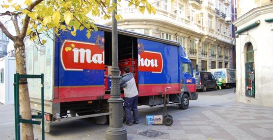 Aecoc organiza una jornada formativa 'ante el aumento de los hurtos de mercancías en camionesen los últimos años'