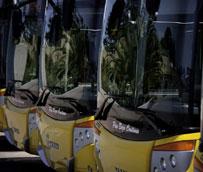 Las ventas de camiones y autobuses en Europa crecen un 4,2% en abril, según un informe de Acea
