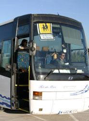 El Reglamento 181 sobre derechos de los pasajeros no se aplica al transporte escolar, señala Fenebus