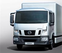 Nissan lanza su nuevo camión NT500 con el que busca afianzarse en el segmento de los industriales