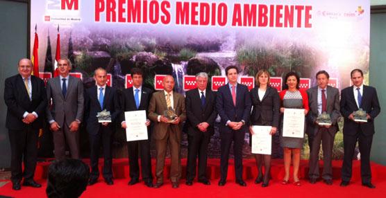 UNO obtiene el Premio de Medio Ambiente de la Comunidad de Madrid por su triciclo eléctrico para la distribución urbana