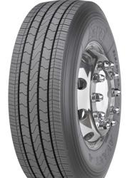 El fabricante Sava lanza al mercado una nueva gama de neumáticos para camiones de reparto regional y local