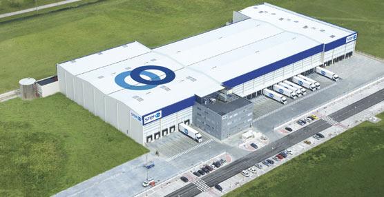 La CNE renueva a STEF Iberia la Certificación de Energía Verde que la empresa ya poseía desde 2012
